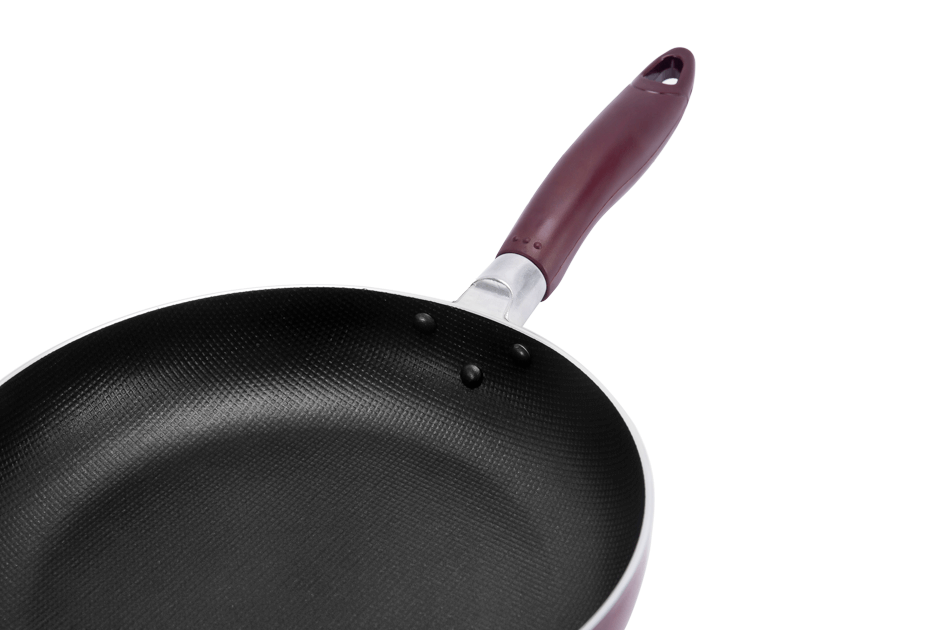 Jolly Embossed fry pan SJ28 005