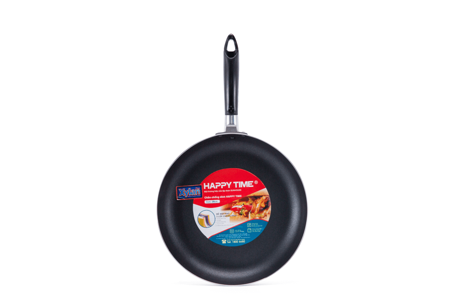 HAPPY TIME FRY PAN SIZE 26 002
