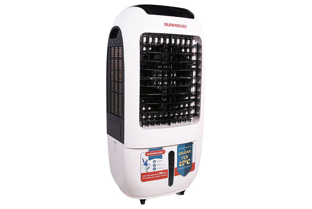 Airconditioning fan SUNHOUSE SHD7730 003