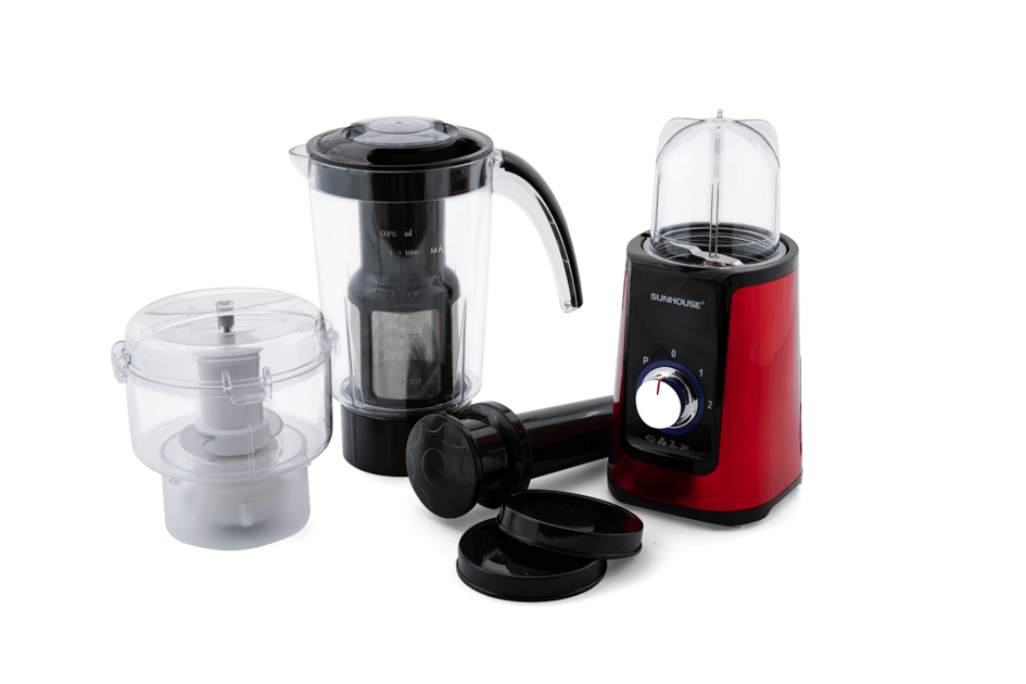 SUNHOUSE multi function electric blender SHD5322 012