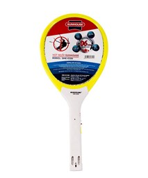 SUNHOUSE mosquito swatter SHE-E200 Yellow color