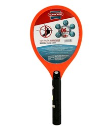 SUNHOUSE mosquito swatter SHE-E300 Orange color