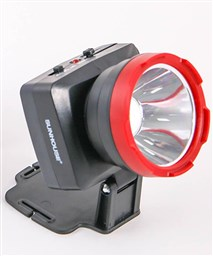SUNHOUSE HEAD LAMP SHE-5032 MEDIUM SIZE