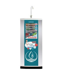 SUNHOUSE 10 FILTER RO WATER PURIFIER SHR88010K