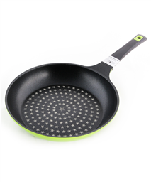 SUNHOUSE DIAMOND INDUCTION FRY PAN CSMD30N