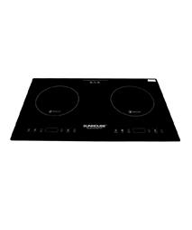 Double induction cooktop SUNHOUSE SHB9101
