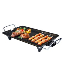 Electric grill HAPPY TIME HTD4606