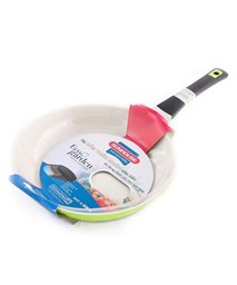 SUNHOUSE ceramic induction fry pan CSMC28N