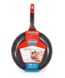 SUNHOUSE MARBLE INDUCTION DIE CASTING FRY PAN SHGAFP28M