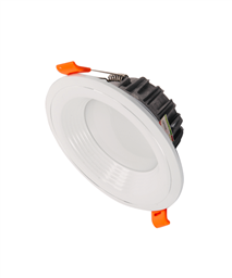 3-COLOR DOWNLIGHT HAPPYLIGHT HPE-DR03L90/7W
