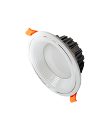 3-COLOR DOWNLIGHT HAPPYLIGHT HPE-DR03L90/9W