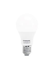 LED BULB with aluminum body SHE-LEDA60AL-A8W (white)