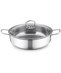 SUNHOUSE hotpot pot SHL24