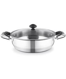 SUNHOUSE hotpot pot SHL26