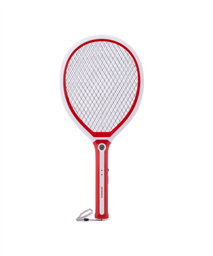 SUNHOUSE mosquito swatter SHE-SW01 Red color