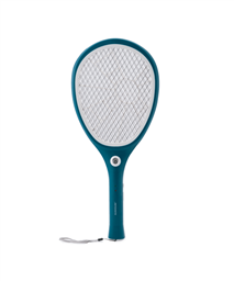 SUNHOUSE mosquito swatter SHE-SW02.G Green color
