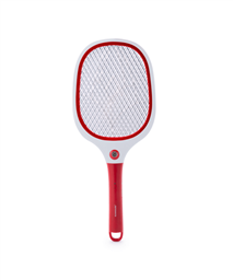 SUNHOUSE mosquito swatter SHE-SW04.R Red color