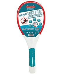 SUNHOUSE mosquito swatter SHE-W1701.G Green color