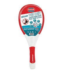 SUNHOUSE mosquito swatter SHE-W1701.R Red color