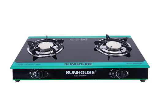 Gas Infrared Hob