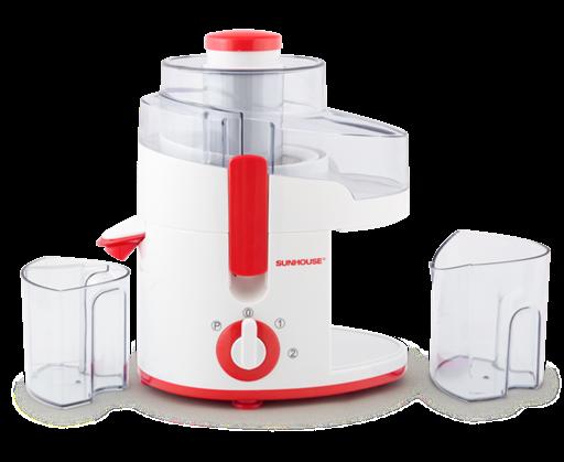 Electric Fruit Juicer