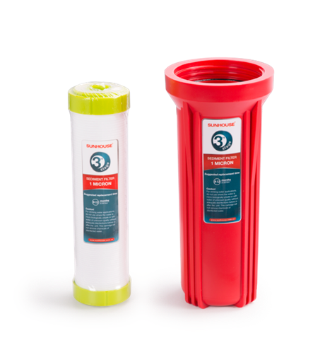 Water Purifiers Filter