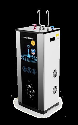 Family RO Water Purifier